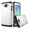 VERUS VRS Design (VERUS) Samsung Galaxy A7 Hard Drop hátlap,tok, gyöngyfehér