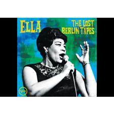 Verve Ella Fitzgerald - The Lost Berlin Tapes (Cd) jazz