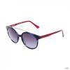 Vespa Unisex napszemüveg VP22OV_C04_BLU-RED