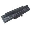 VGP-BPS5 Akkumulátor 6600 mAh
