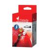 VICTORIA 41 Pixma iP1300/1600/1700 színes tintapatron, 3*7ml