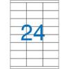 VICTORIA 70x36 mm univerzális Etikett (100 lap)
