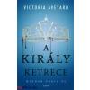 Victoria Aveyard : A király ketrece - Vörös királynő 3.