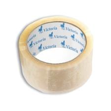 VICTORIA Csomagolószalag, 50mm x 60m, VICTORIA, átlátszó radír