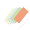 VICTORIA Elválasztócsík, karton, VICTORIA, zöld (IDPCS02)