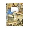 VICTORIA Füzet, tûzött, A4, kockás, 32 lap, VICTORIA, Photos, 87-32