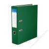 VICTORIA Iratrendező, 75 mm, A4, PP/karton, VICTORIA, zöld (IDI75ZN)