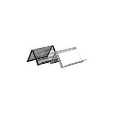 VICTORIA Névjegytartó fémhálós fémhálós tároló