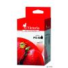 VICTORIA PG-50 Tintapatron Pixma iP2200, MP150, 160 nyomtatókhoz, VICTORIA fekete, 22ml