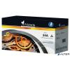 VICTORIA Q2624A Lézertoner LaserJet 1150 nyomtatóhoz, VICTORIA 24A fekete, 2,5k