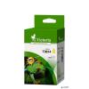 VICTORIA T06144010 Tintapatron Stylus D68, D88, D88PE nyomtatókhoz, VICTORIA sárga, 8ml