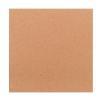 VICTORIA Üzenõtábla, keret nékül, parafa, 40x40 cm, sima, VICTORIA