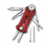 Victorinox Golf Tool Red Transparent