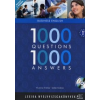 Viczena Andrea, Szőke Andrea 1000 Questions, 1000 Answers: Business English (MP3-as formátumú CD melléklettel)