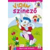 VIDÁM SZÍNEZŐ /MATRICÁS KIFESTŐ