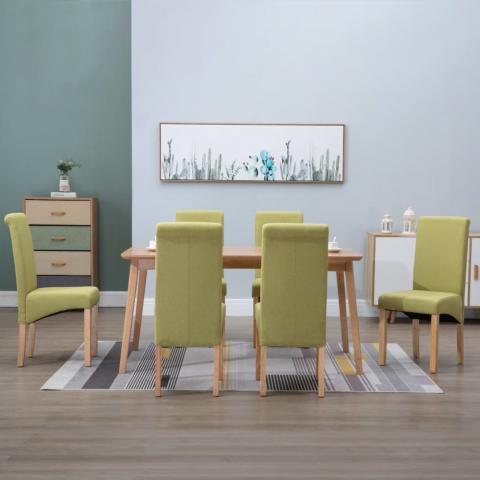vidaXL banán alakú tíkfa szék