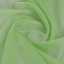 vidaXL Fátyol szövet 1,45 x 20 m zöld dekorációs kellék