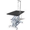 vidaXL Hidraulikus Háziállat Fürdő/Szőrtelenítő Asztal Állítható fordítható