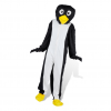vidaXL Pingvin jelmez XL-XXL