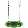 vidaXL zöld színű hinta 110 cm 150 kg