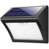 Viking kültéri napelemes LED fény VIKING V60 mozgásérzékelővel