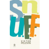 Viktor Pelevin S. N. U. F. F. Utopia
