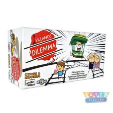 Villamos Dilemma társasjáték társasjáték