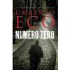 Vintage Publishing Umberto Eco: Numero Zero