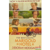 Vintage The Best Exotic Marigold Hotel