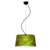 Viokef Pendant dark green Allison