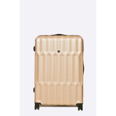 VIP COLLECTION - Bőrönd 102 L - arany
