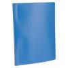 """VIQUEL Bemutatómappa, 10 zsebes, A4,  """"Standard"""", kék"""