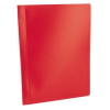 "VIQUEL Bemutatómappa, 20 zsebes, A4, VIQUEL ""Standard"", piros"