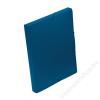 VIQUEL Gumis mappa, 30 mm, PP, A4, VIQUEL Coolbox, kék (IV021302)