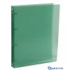 VIQUEL PropyGlass maxi PP gyűrűskönyv 4gy 35mm zöld