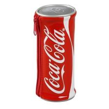 """VIQUEL Tolltartó, cipzáras, VIQUEL """"Coca-Cola"""", piros tolltartó"""