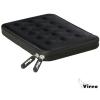 Vireo CV210BLK Bubble Sleeve for iPad mini fekete