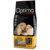 Visán Optimanova Cat Kitten Chicken & Rice 400g