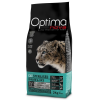 Visán Optimanova Cat Sterilised Chicken&Rice 2kg
