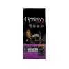 Visán Optimanova Dog Adult Mini Chicken & Rice (csirke és rizs) 12 kg