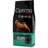 Visán Optimanova Dog Puppy Digestive Rabbit & Potato 12kg