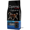 Visán Optimanova Dog Puppy Large Chicken & Rice 2kg