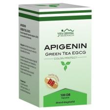 Vita crystal Apigenin + Green tea EGCG DR kapszula 100db táplálékkiegészítő