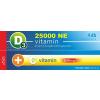 Vita Crystal D3-vitamin 25 000NE heti 1 kapszula 1 hónapos kiszerelés