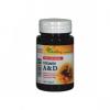 VitaKing A & D vitamin kapszula