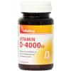 VitaKing D3-vitamin 4000IU kapszula 90db