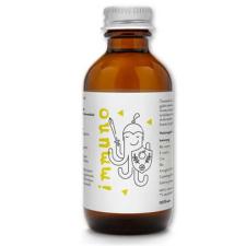 VitaKing Immuno - szirup, 200 ml vitamin és táplálékkiegészítő