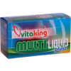 VitaKing Multi Liquid Plusz vitamincsomag 30db