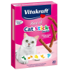 Vitakraft 60x2g Vitakraft Best of Cat Stick® mini macskasnack 5 fajta