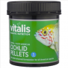 Vitalis Central / South American Cichlid Pellets (S) - 300g
